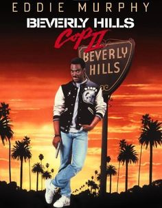 This was the first movie my boyfriend at the time, (husband now), took me to. Such a funny movie!