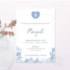 confirmation invitation products i love pinterest confirmation