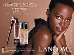 Fall-Winter Makeup Trends 2014 http://bonitadas.blogspot.com.es/2014/09/tendencias-de-maquillaje-para-este-otono.html