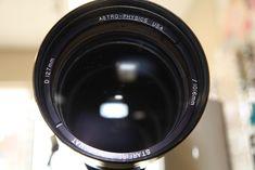 Astromart Classifieds - Telescope - Refractor - AP 127mm F8 Starfire refractor - REDUCED