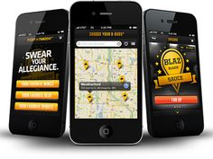 Buffalo Wild Wings Boosts Location-Based Actions with New App