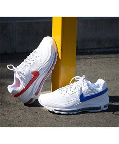 9 Best nike air max 97 white images | Cheap nike air max