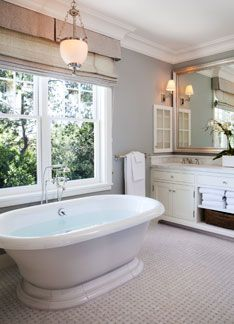 Amazing bath!! Wendy Posard and Associates | Recent Interior Design and Architecture Projects