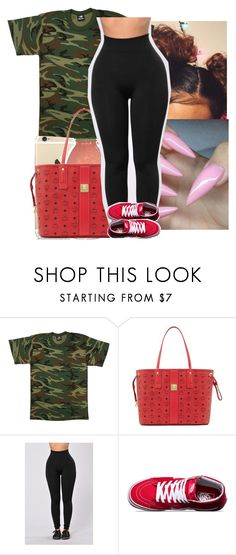 """""""Friday"""" by kisha1891010 ❤ liked on Polyvore featuring interior, interiors, interior design, home, home decor, interior decorating, Rothco, MCM and Vans"""