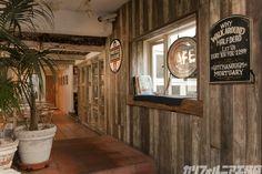 旧き良きカリフォルニア | カリフォルニア工務店
