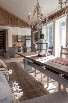 Kistefos kjøkken 2 - Kistefos møbler
