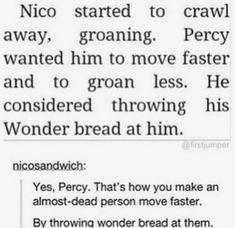Nice Percy