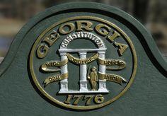 State Seal of Georgia