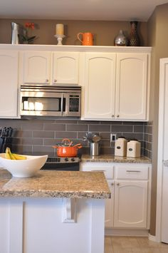 Best 1000 Images About Orange And Grey Kitchen Ideas On 400 x 300