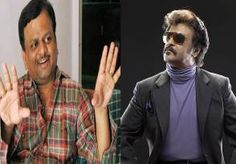 K.V. Anand not doing film with Rajinikanth