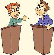Cómo aplicar las 10 reglas de la argumentación e identificar 13 tipos de falacias.