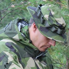 4015e4792d0 TAC-UP GEAR - 0239 Boonie Hat NCWR M90