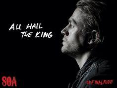 SOA...Jax #TheKing #finalride