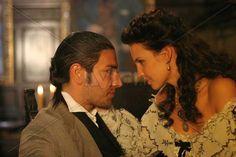 Terra ribelle Jacopo e Luisa