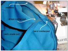 HOW TO: DIY sew the convertible infinity dress! the instructions for making this dress are available for free but are not to be used for commercial purposes.   variations on the infinity dress by lydia sylvestry  type of dress has been around at least since the 1970's--