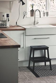 butiksofie: kitchen
