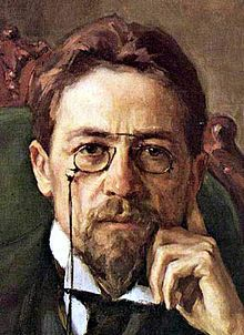 Anton Pavlovich Chekhov  Born 29 January 1860  Taganrog, Russian Empire  Died	15 July 1904 (aged 44)  Badenweiler, German Empire