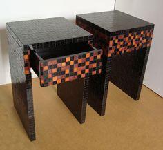 Resultado de imagen para mesas con venecitas