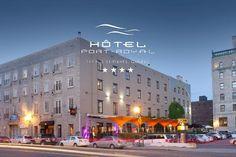 L'Hotel Port-Royal