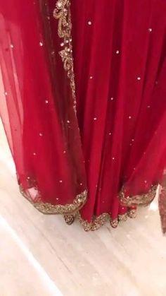 Beautiful Indian Brides, Beautiful Pakistani Dresses, Pakistani Dresses Casual, Indian Gowns Dresses, Indian Fashion Dresses, Beautiful Dress Designs, Stylish Dress Designs, Designs For Dresses, Stylish Dresses