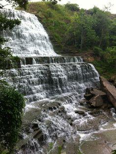 Albian Falls, Hamilton Ontario