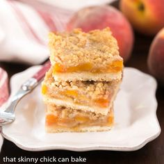 August is when I can find Red Haven peaches, kissed with a gorgeous blush of color. Sweet and juicy eaten out of hand, these peaches are also heavenly baked into Peach Pie bars. Peach Pie Bars I wait all summer till the local peaches are ripened to perfection, then put on my apron and bake …