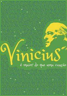 Homenaje a Vinicius de Moraes Martín Sanchez. Bolivia BICeBé 2013®