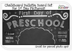 Crazy Bulletin Board