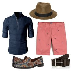 A menswear look from February 2017 featuring mens henley long sleeve shirts, mens embroidered shorts and mens slippers. Browse and shop related looks. Embroidered Shorts, Mens Slippers, Barneys New York, Diesel, J Crew, Long Sleeve Shirts, Men's Fashion, Menswear, Polyvore