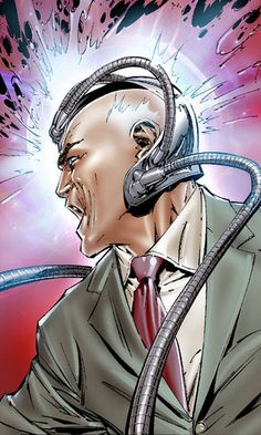 NEVER! Charles Xavier. When he first began the X-Men, his dream was noble and pure. Writers have since cheapened it and made it something to destroy and pick apart until it was eroded. Since that dream defined the man, it makes sense to no longer have him around. For this, he has earned a NEVER!