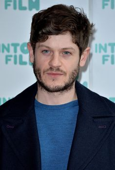 Iwan Rheon attends the 2016 Into Film Awards at Odeon Leicester Square on March 15, 2016 in London, England.