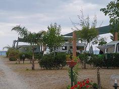 Camping Village Terrazza sul Mare di Vieste (FG