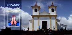 Oração mariana no Santuário de Nossa Senhora da Piedade, em Caeté, Minas Gerais.   https://www.youtube.com/watch?v=swVSuByPZSs   #REZANDO NO SANTUÁRIO NOSSA SENHORA DA PIEDADE