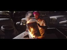 "Portugal. The Man - ""Feel It Still"" (Official Video) - YouTube My current favorite ""happy"" song"