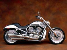 Harley Davidson V-Rod all time favorite