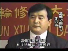 法輪功真相The truth about Falundafa(falun gong)-1/2