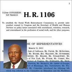 What Do You Know About the Social Work Reinvestment Act - http://www.socialworkhelper.com/2015/03/11/know-social-work-reinvestment-act/?Social+Work+Helper