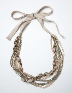 necklace $78. Another beautiful idea.