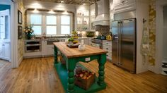 1000 images about paula deen on pinterest paula deen for Extreme kitchen designs