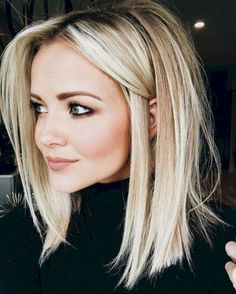 Cool Hair Color Ideas to Try in 2018 17