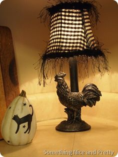 french rooster table lamps country keyword lamp bruner wayfair mini
