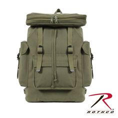 30 Best Back To School With Rothco images   Backpack, Backpacker ... 7f5aebe406