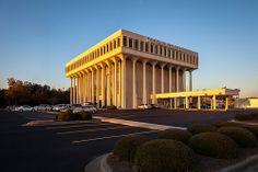 Bank Building, North Charleston, SC