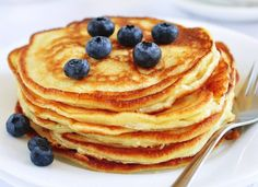 8+Best+Protein+Pancakes+For+A+Killer+Morning