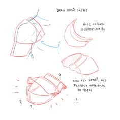Anonymous said: Teach me how to draw armor! Pleeaassdee I struggle with this so badly but your armor is always so amazing I just want to see how you make it, show me a tutorial oh my god please i.<< Thanks a lot for making this tutorial Drawing Practice, Drawing Skills, Drawing Poses, Drawing Tips, Drawing Reference, Drawing Stuff, Armadura Medieval, Drawing Clothes, Art Tips