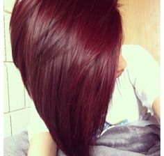 Looove this color!