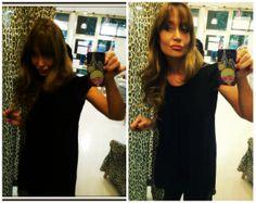 #abito nero molto #sexy