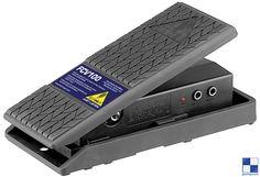 Behringer FCV100 volume pedal $33