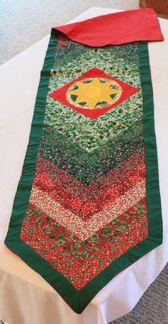 Yule-Winter Solstice Altar Cloth CUSTOM door AWellAppointedWitch