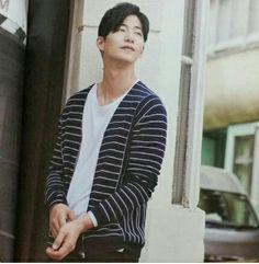 Reborn magazine Song Jae Rim, Addiction, Korean, Magazine, Songs, Blazer, Men, Korean Language, Warehouse